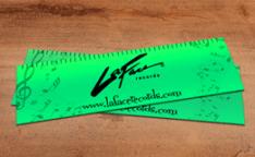 Como utilizar o Marcador de Páginas em PVC da Gráfica Paulista Cartões