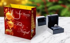 Por que comprar as Sacolas Extra Pequena da Gráfica Paulista Cartões?
