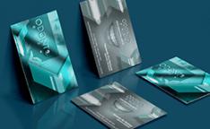 Por que fazer a impressão de Cartão de Visita Metalizado Online?