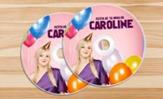 Por que fazer a impressão de Adesivo Bolacha CD e DVD com a Gráfica Paulista Cartões?
