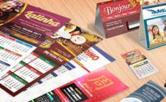 Por que comprar Kit de Amostra de Calendário com a Gráfica Paulista?