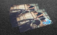 Por que fazer a impressão de Tapete de Papel para Carro Personalizado com a Gráfica Paulista Cartões?