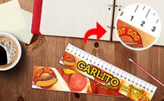 Por que comprar Réguas Personalizadas na Gráfica Paulista Cartões?