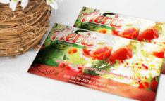 Como posso utilizar o Cartão Postal Metalizado da Gráfica Paulista?