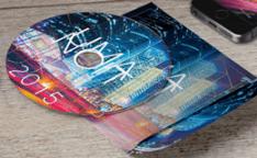 Por que Imprimir Envelope para CD metalizado na Gráfica Paulista Cartões?
