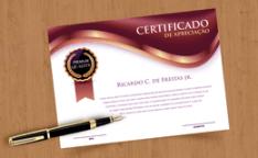 Por que imprimir Certificados com Dados Variáveis na Gráfica Paulista Cartões?