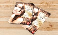 Por que comprar Folders Metalizados na Gráfica Paulista Cartões?