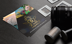 Saiba mais sobre o Folder Hot Stamping da Paulista Cartões?
